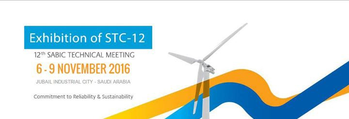 Sabic Technical Meeting 2016